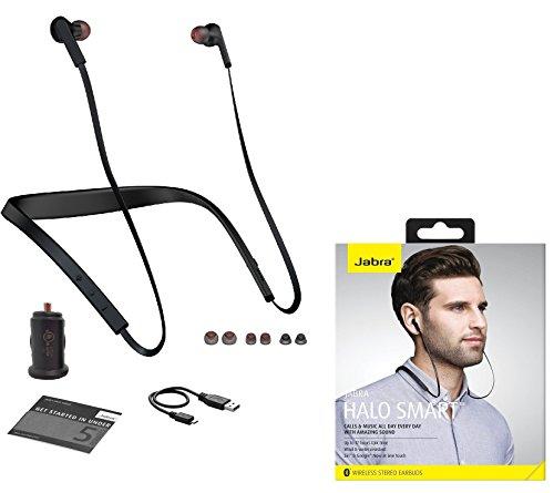 Jabra Halo Smart OTE28 Wireless Neckband Stereo Headset