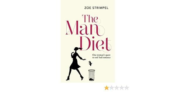 The Man Diet Zoe Strimpel Ebook