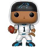 POP! Vinyl figure NFL Carolina Panthers Cam Newton / POP!ビニールフィギュアNFLカロライナ・パンサーズキャム・ニュートン