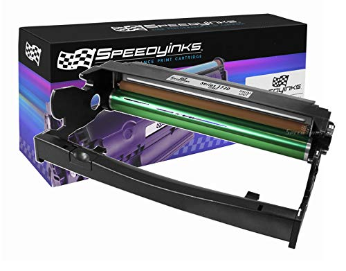 Speedy Inks Refurbished Drum Unit Replacement for Dell TJ987 1720 Series