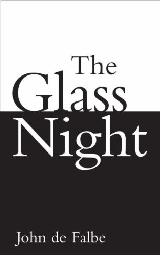 book cover of The Glass Night