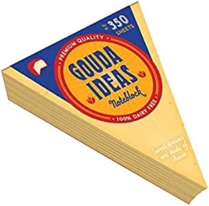 Gouda Ideas Noteblock