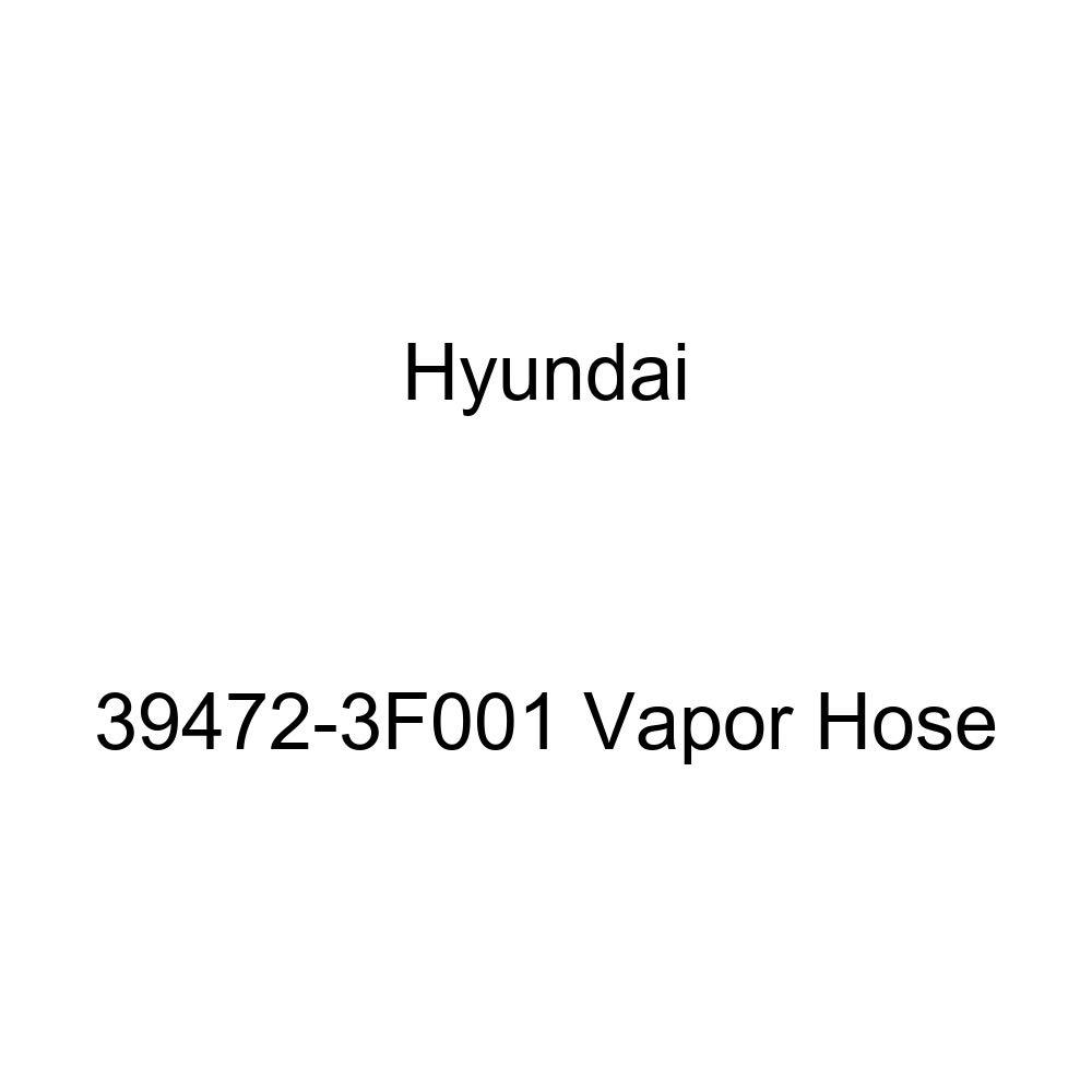 Genuine Hyundai 39472-3F001 Vapor Hose
