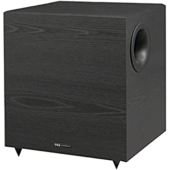 "Amazon.com: BIC V1020 10"" Down-Firing Powered Subwoofer"