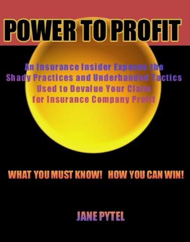 Power to Profit