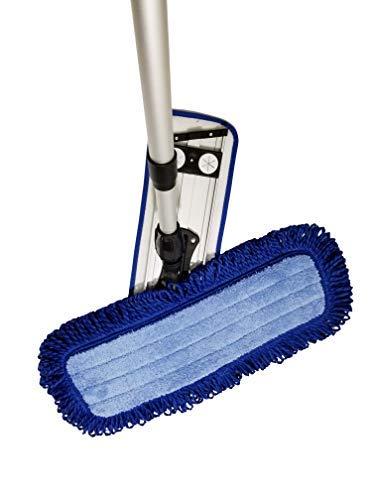Microfiber Mop Professional Grade 18