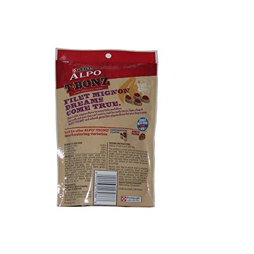 Brilliant Delicate Purina Alpo T Bonz Filet Mignon Flavor 4 5 Oz 3 Caraccident5 Cool Chair Designs And Ideas Caraccident5Info