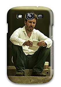 Laura Chris's Shop New Style Galaxy Cover Case - Enemy Protective Case Compatibel With Galaxy S3 7644404K92809691