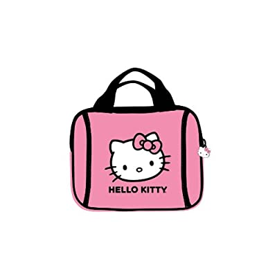 Hello Kitty 12-inch Neoprene Mini-case Pink 20309n-pnk from Sakar