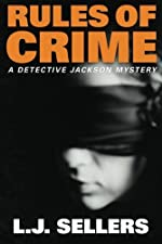 Rules of Crime (A Detective Jackson Mystery Book 7)