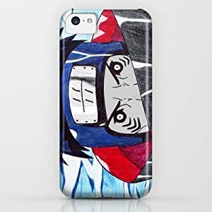 Society6 - Kisame Hoshigaki iPhone & iPod Case by DeMoose BY supermalls