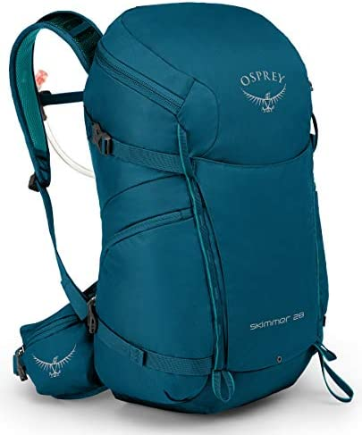 Osprey Skimmer 28 Women s Hiking Hydration Backpack