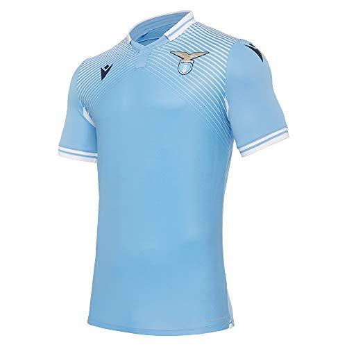 Macron Lazio Home Shirt 2020/21-M