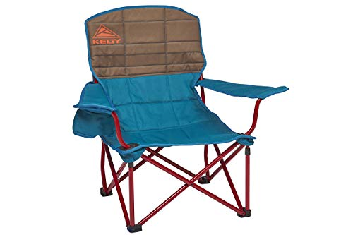 Kelty Lowdown Chair (Deep Lake/Fallen Rock)