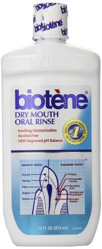 Biotene Mouthwash, 16 Fl Oz by Biotene ()