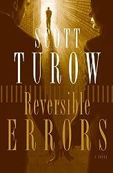 Reversible Errors: A Novel (Kindle County Book 6)