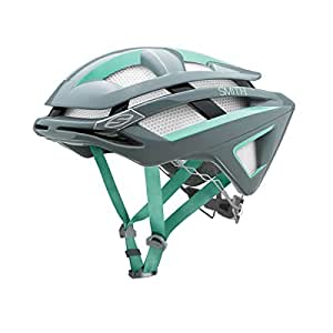 Smith Overtake Helmet White Frost, S