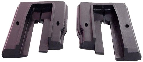 (Metro Moulded Parts ALP 5030 Door Lock Pillar Seal - Pair)