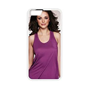 lauren budd other iPhone 6 Plus 5.5 Inch Cell Phone Case White present pp001_7895749