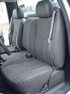 Amazon Com Durafit Seat Covers C1100 C8 2003 2007 Chevy
