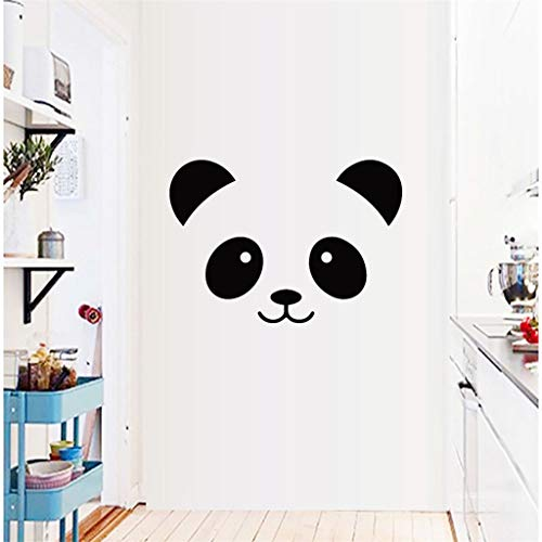 WOCACHI Wall Stickers Decals Mobile Creative Wall Affixed with Decorative Wall Window Decoration Art Mural Wallpaper Peel & Stick Removable Room Decoration Nursery Decor (Winnie The Pooh Animated Christmas Display Figure)
