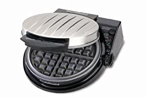 Chef's Choice 830B-SE WafflePro Classic Belgian Waffle Maker