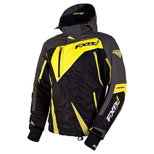 Top 7 fxr jacket mission x for 2020