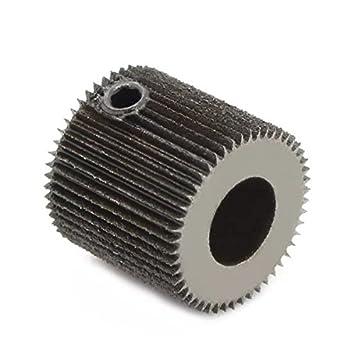 Goliton 1X Accesorios para impresoras 3D EX031 Engranaje de rueda ...