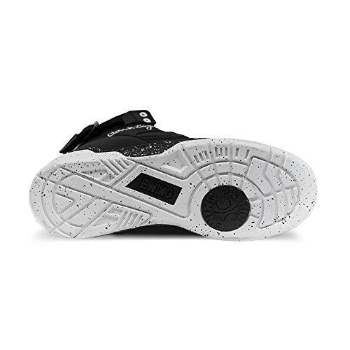Patrick Ewing Athletics 33 Hi Nero / Bianco Speckle 1bm00147-021 Multi