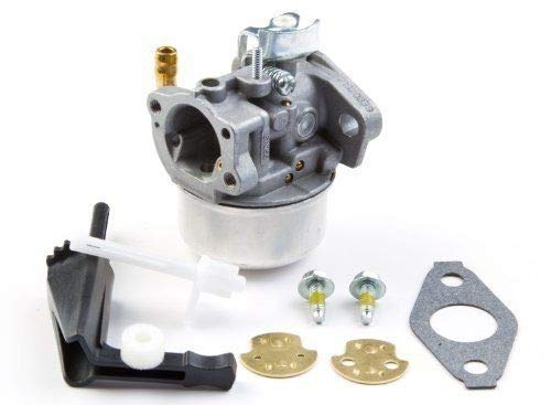 BMotorParts Carburetor Carb Assy. for MTD Yard Machines 21A-340-129 Tiller