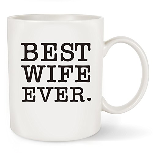 Funny Gift Wife Coffee Mug Tea Cup