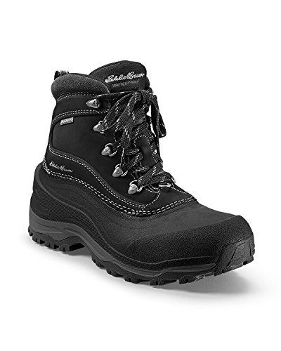 戦争砲兵以降レディースEddie Bauer snowfoil Boot