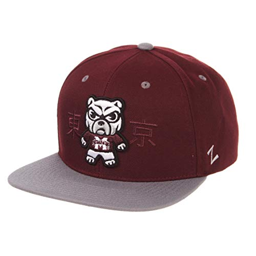 Zephyr NCAA Mississippi State Bulldogs Men