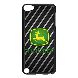 Ipod Touch 5 Custom Cell PhoneCase John Deere Case Cover WWRF35267
