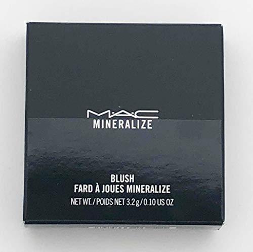 MAC Mineralize Blush Love Joy for Women, 0.11 Ounce