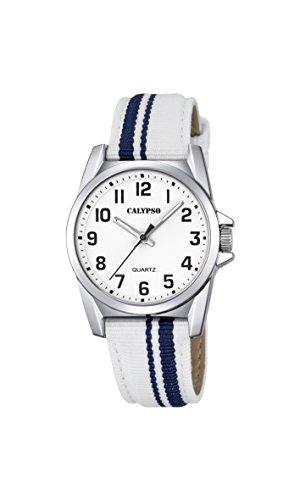Calypso junior collection K5707/1 Childrens quartz watch by Calypso (Image #2)