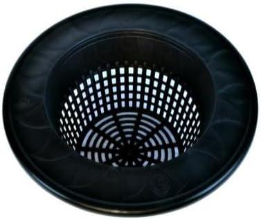 Gro Pro Mesh Pot Bucket Lid 6 Inch