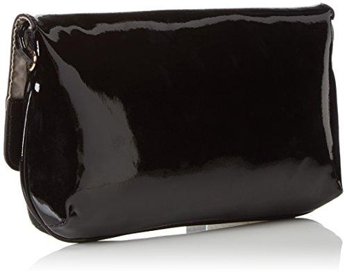 TamarisWANDA Crossbody Bag - Bolso bandolera Mujer negro