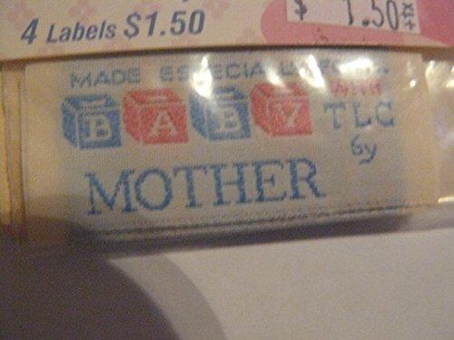 Tender Loving Labels by Name Maker Inc (Image #1)