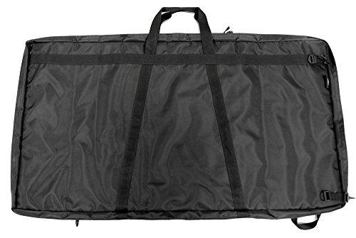 Bestop 42811-01 Window Storage Portfolio for Jeep Soft Tops by (Soft Top Window Storage Bag)