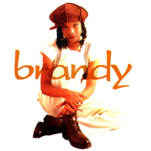 Brandy by Atlantic (Label)