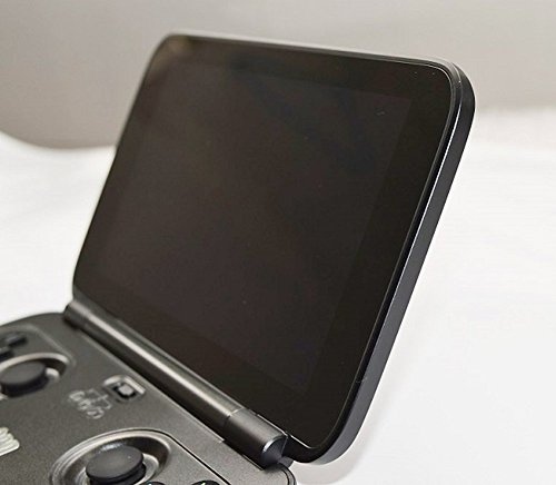 Aluminum Shell Version GPD WIN X7-Z8750 June 5 Update Gamepad Laptop NoteBook Tablet PC 5.5