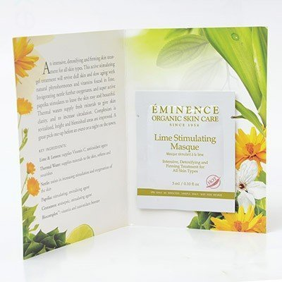 Lime Skin Care - 6