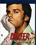 Dexter: Complete First Season [Blu-ray]