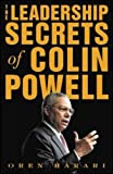 The Leadership Secrets of Colin Powell (Management & Leadership)