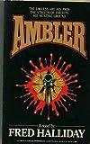Ambler, Fred Halliday, 0931773512