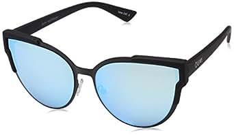 Amazon.com: Quay Australia GAME ON Women's Sunglasses Cat