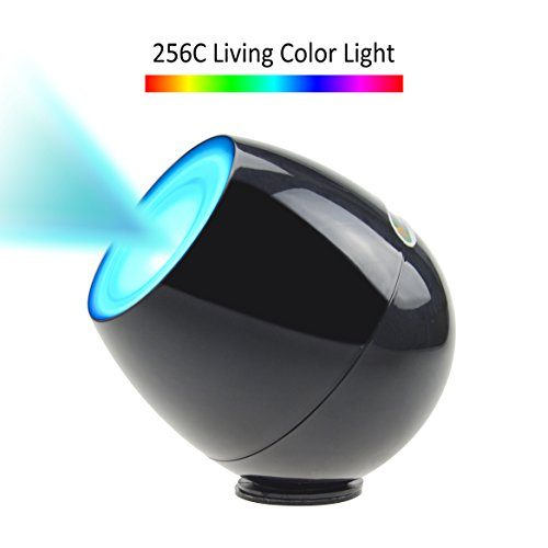 Atmosphere Projection Touchscreen Rechargeable Decoration