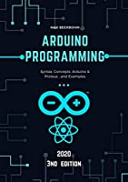 Arduino programming, 3rd Edition Front Cover