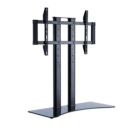 LogiLink BP0024 TV-Halterung Ständer 93,9-165,1 cm(37-65 Zoll) schwarz